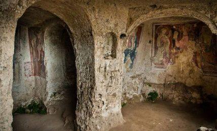 il-pd-matera-interviene-sui-lavori-parco-chiese-rupestri-del-materano