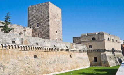 """i-sindaci-dei-comuni-metropolitani-di-bari-a-favore-della-candidatura-di-bari-come-""""capitale-italiana-della-cultura-2022"""""""