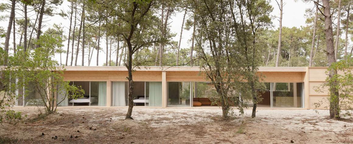 in-vendita-in-francia-(landes)-la-villa-di-un-architetto-tra-il-mare-e-la-pineta