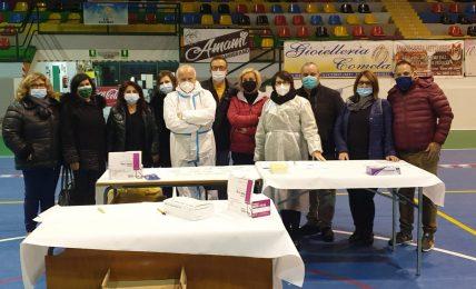 emergenza-covid-19-a-policoro:settimana-intensa-per-screening-antigenici-nel-mondo-scolastico
