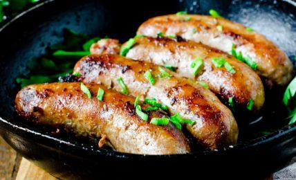 come-cucinare-le-salsicce:-consigli-e-metodi-di-cottura