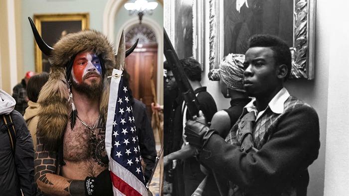 storia-usa:-quando-i-black-panthers-occuparono-le-istituzioni-californiane