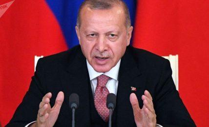 siccita-in-turchia,-erdogan-chiede-ai-cittadini-a-dimezzare-il-consumo-d'acqua