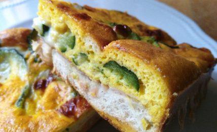 tortino-salato-di-zucchine,-per-un-gustoso-antipasto-adatto-a-tutte-le-occasioni;-ii-trucco-per-farlo-super-soffice