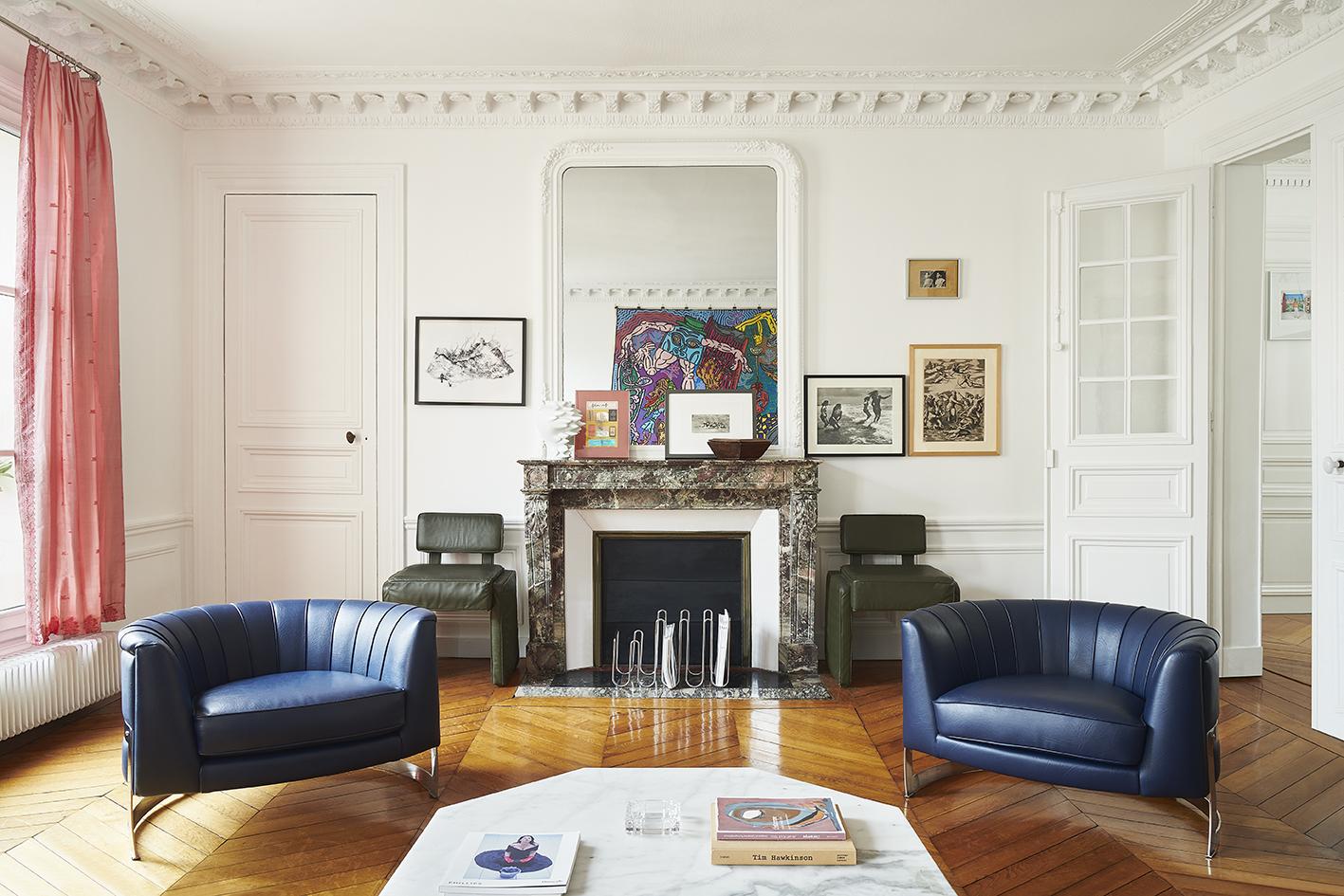 l'eclettismo-soft-di-un-appartamento-parigino