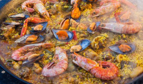 origini-e-varianti-della-paella,-specialita-simbolo-della-spagna