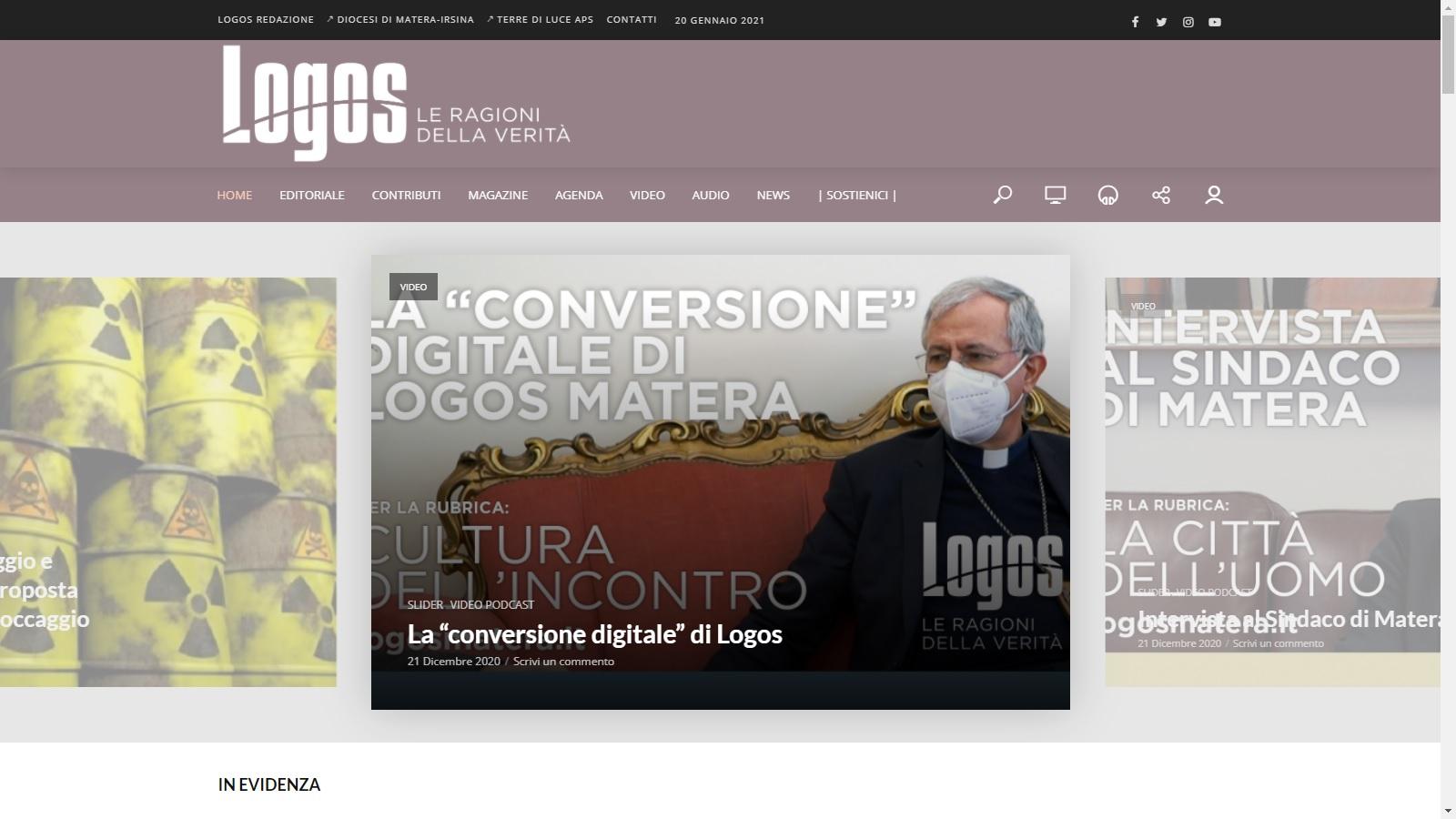 lunedi-25-gennaio-alle-ore-10,-presso-l'episcopio-in-piazza-duomo-a-matera-la-presentazione-del-nuovo-giornale-diocesano-logos