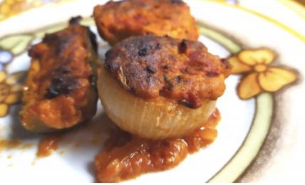 cipolle-e-zucchine-ripiene:-ecco-il-segreto-per-la-crosticina-croccante-ed-il-ripieno-morbido