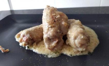 involtini-alla-parmigiana,-con-prosciutto-crudo-e-parmigiano,-delicati-e-appetitosi