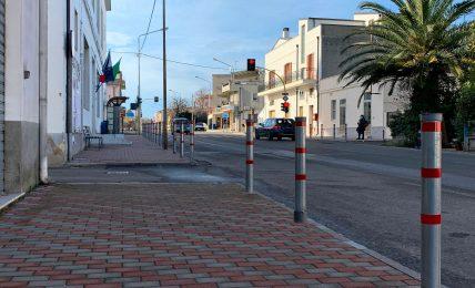 tinchi-di-pisticci-(mt):-completato-il-rifacimento-dei-marciapiedi-di-viale-jonio