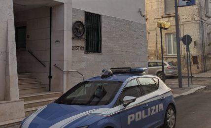 a-matera,-22enne-pretende-denaro-dai-genitori-e-li-aggredisce:-arrestato-dalla-polizia