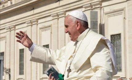 il-vaticanista:-il-pontefice-fermo-con-la-sciatalgia,-liturgie-presiedute-da-altri-prelati