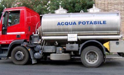 lauria,-in-arrivo-due-autobotti-per-il-rifornimento-di-acqua-potabile