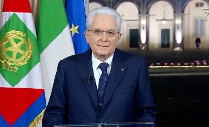 +++-quirinale:-le-parole-del-presidente-sergio-mattarella-+++