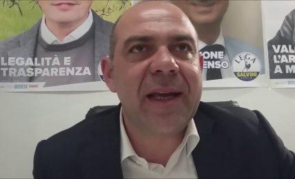 """cariello-e-modrone:-""""attacchi-ingiusti-e-inopportuni-al-commissario-della-lega-basilicata-roberto-marti"""""""