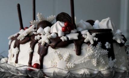 torta-inverno:-una-stupenda-torta-gocciolante,-per-i-compleanni-d'inverno,-la-torta-perfetta-e-facilissima-da-preparare