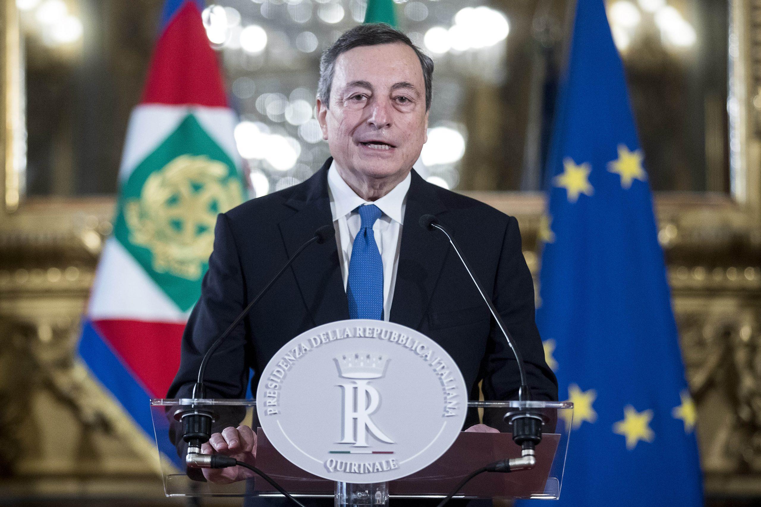 draghi-nuovo-presidente-incaricato:-le-tre-emergenze-sono-sanita,-sociale-ed-economia