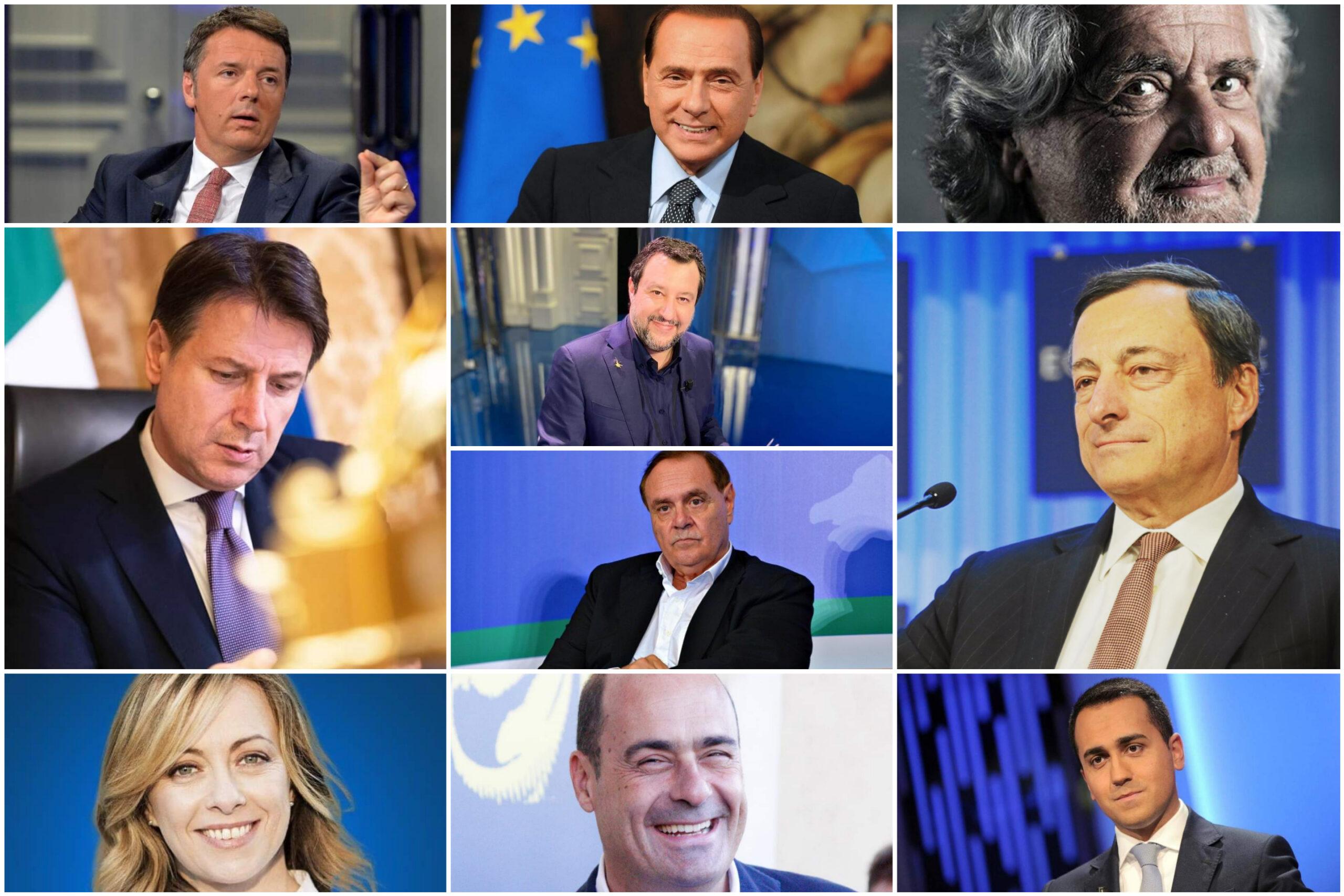 le-pagelle-della-crisi-politica:-e-stato-renzi!