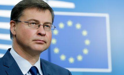 dombrovskis:-economia-ue-tornera-a-correre-nel-secondo-trimestre