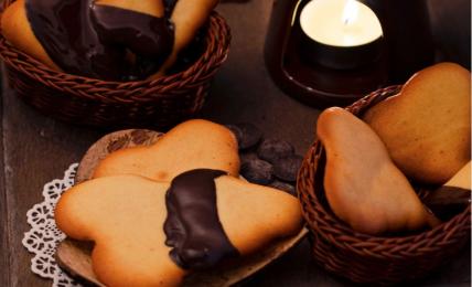 biscotti-romantici,-la-migliore-ricetta-per-la-colazione-per-il-giorno-piu-romantico-dell'anno