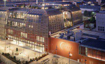 green-pea:-a-torino-l'edificio-che-«respira»-inaugura-una-nuova-filosofia-di-shopping