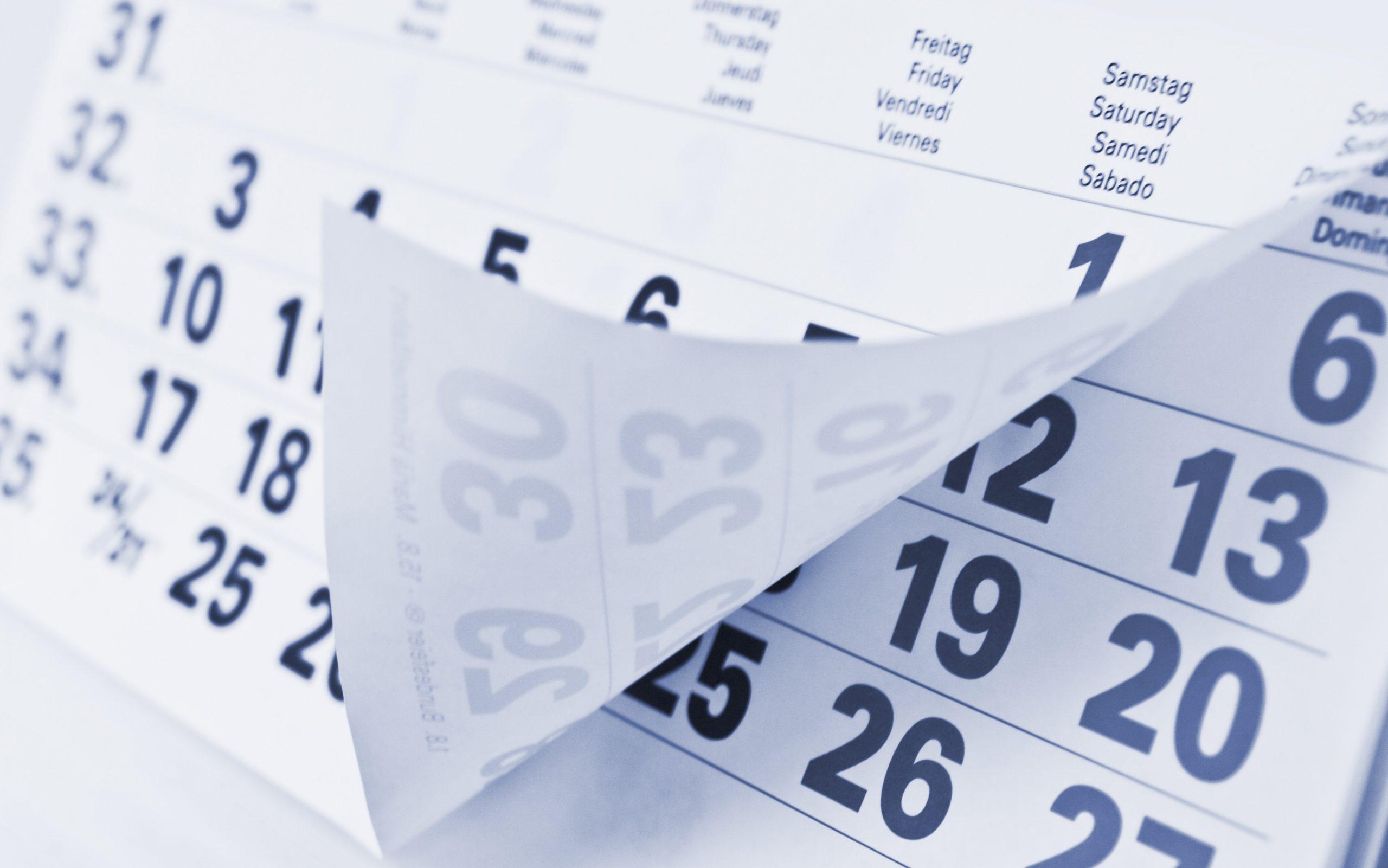 appuntamenti-e-scadenze-dell'11-febbraio-2021