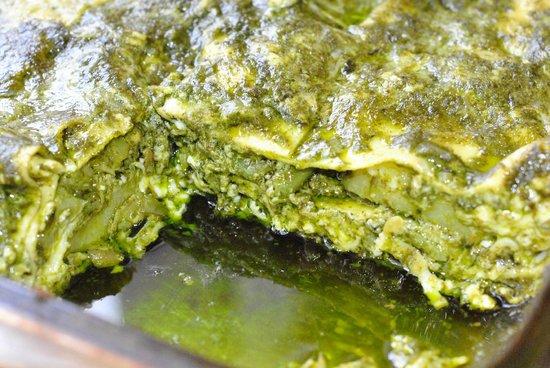 lasagne-alla-ligure:-una-idea-originale-e-super-gustosa-per-carnevale.-con-pesto-patate-e-fagiolini,-ecco-la-ricetta-della-tradizione