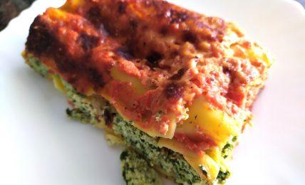 cannelloni-di-ricotta-e-spinaci-al-forno-light,-senza-besciamella.-ecco-come-non-rinunciare-al-gusto-senza-gonfiarsi-troppo