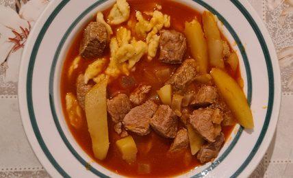 il-piatto-dell'unificazione-dell'ungheria:-origini-e-varianti-del-gulash