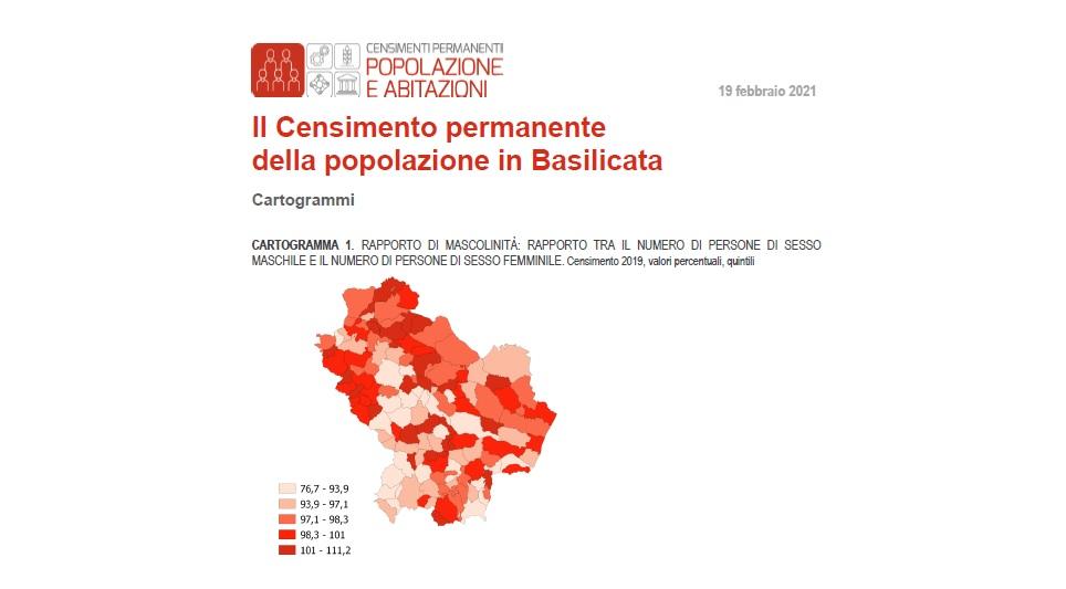 il-censimento-permanentedella-popolazione-in-basilicata:prima-diffusione-dei-dati-definitivi-2018-e-2019