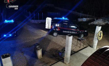 """santeramo-in-colle-(ba):-operazione-""""abracadabra""""-dei-carabinieri,-9-gli-arresti"""