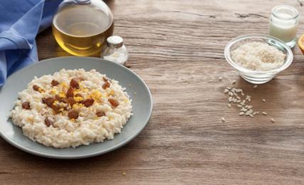 risotto-all'arancia,-un-piatto-saporito,-gustoso-e-veloce:-il-segreto-per-renderlo-cremoso