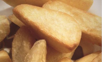 """patate-al-forno,-luisanna-misseri-svela-il-trucco-per-farle-croccanti-fuori-e-morbide-dentro:-""""uso-il-bicarbonato,-ecco-come"""""""