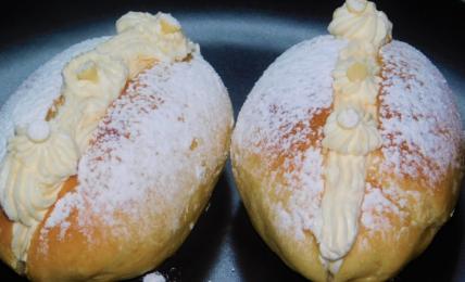 la-viennese-messinese:-ricetta-super-buon-con-crema-al-latte.-soffice-e-dolcissima