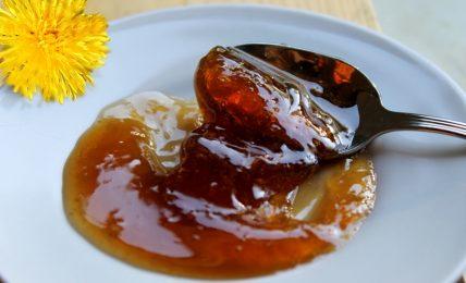 miele-di-tarassaco:-un-delizioso-sostituto-del-miele-d'api,-un'ottima-soluzione-per-i-vegani.
