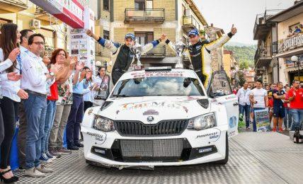 la-casarano-rally-team-pronta-a-mostrare-gli-artigli-nella-gara-di-casa