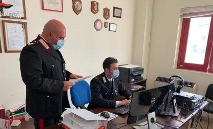 policoro,-peculato,-truffa-e-falsita-ideologica:-una-persona-arrestata-dai-carabinieri