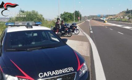 pisticci:-viola-la-sorveglianza-speciale.-32enne-arrestato-dai-carabinieri