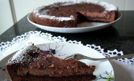 crostata-tutto-cioccolato,-cacao-e-cioccolato:-irresistibile