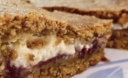 crostata-crema-di-mascarpone-e-marmellata:-il-dolce-piu-buono-e-cremoso-che-c'e.-pronto-in-poco-tempo