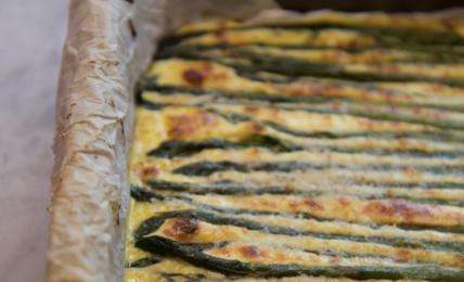 frittata-di-asparagi-al-forno-di-benedetta:-5-minuti-per-un-piatto-buonissimo