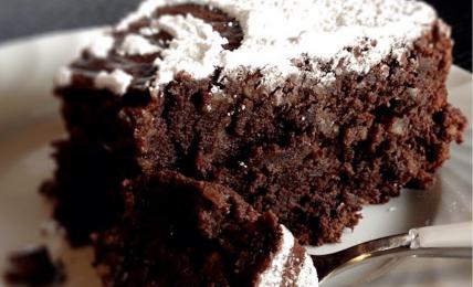 """torta-caprese-di-igino-massari,-il-trucco:-""""il-mio-segreto-e-cuocere-le-mandorle-a-parte"""""""