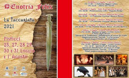 """a-pisticci-la-manifestazione-storica-""""la-taccariata"""":-da-giovedi-29-luglio-a-domenica-1-agosto-gli-eventi-piu-importanti"""