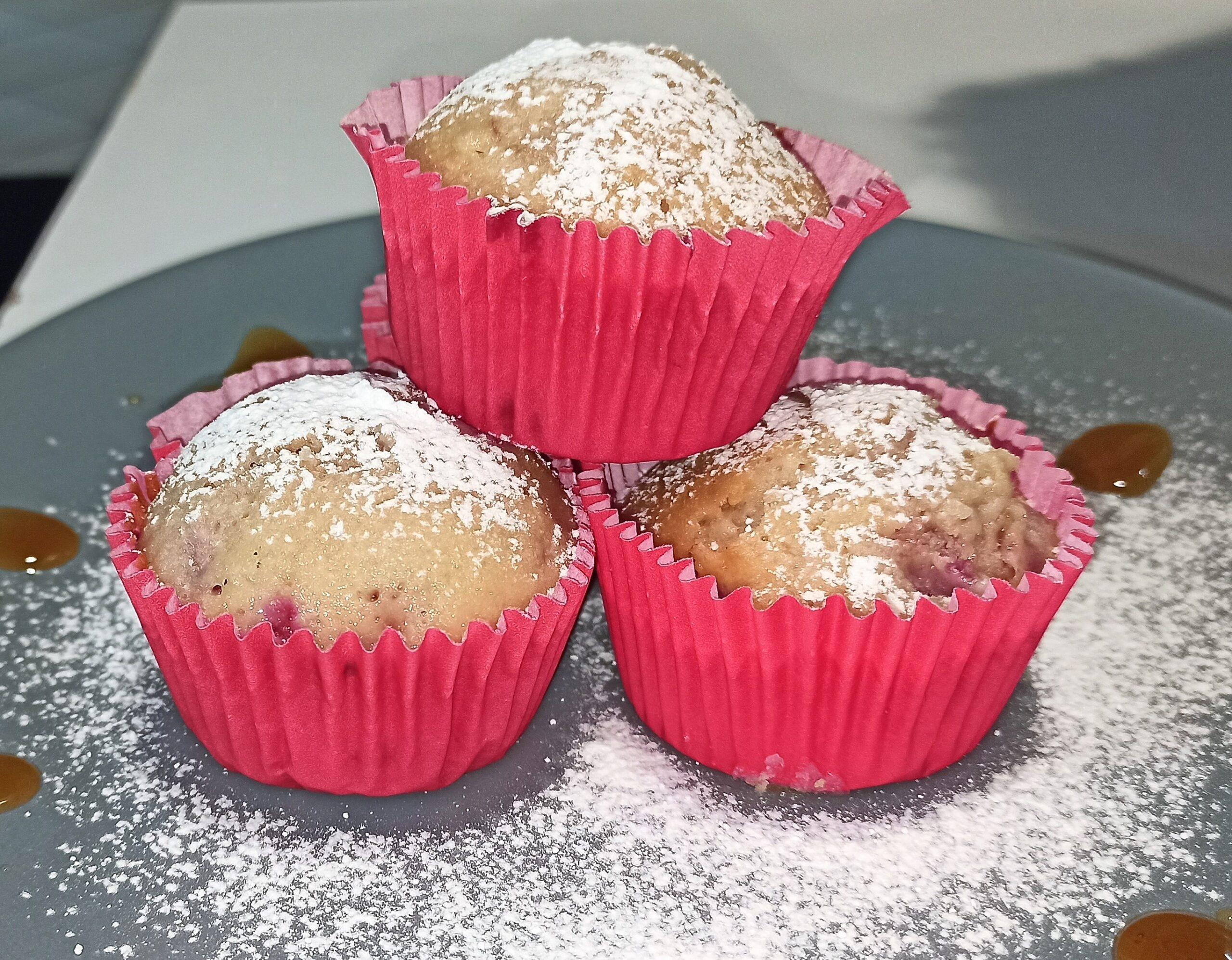 mini-plumcake-estivi,-da-mangiare-in-un-boccone:-eccezionali-per-merenda