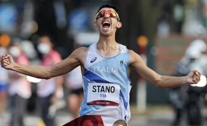 massimo-stano,-medaglia-d'oro-nella-marcia-di-20km-a-tokyo-2020