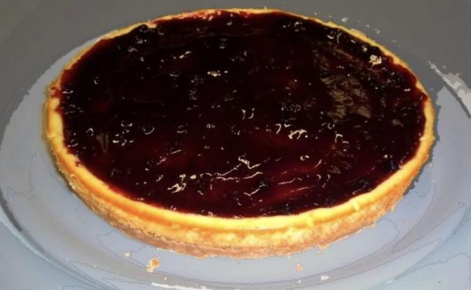 cheesecake-d'autunno,-si-scioglie-in-bocca-ed-e-cremosa-grazie-a-questo-mix-di-formaggi