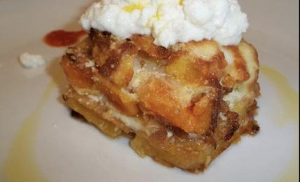 crostata-di-zucca-salata:-morbida-e-saporita.-cremosa-con-questo-mix-di-formaggi